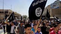ISIS menguasai Mosul sejak Juni 2014. (BBC)