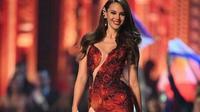 Miss Universe 2018 Catriona Gray dari Filipina. (dok.Instagram @missuniverse2018_/https://www.instagram.com/p/BreQCi-gBsh/Henry