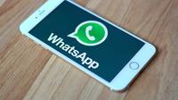 Pada tanggal 25 Agustus 2016, WhatsApp mengumumkan akan mulai membagikan data pribadi mereka ke Facebook. Masih amankah buat pengguna? | via: bloggingrepublic.com