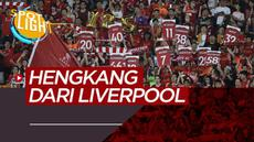 Berita Video Spotlight, 5 Pemain Yang Berpotensi Angkat Kaki Dari Liverpool
