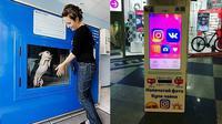 Vending Machine (Sumber: Boredpanda)