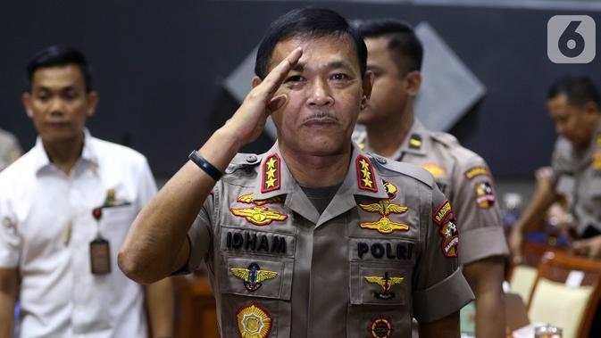 Moeldoko Sebut Presiden Jokowi Sudah Kantongi Calon ...