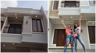 7 Potret Rumah Baru Lucinta Luna, Senilai 5 Miliar Berkonsep Modern