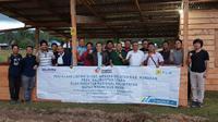 Kini Krayan Selatan 100 persen berlistrik. PLN berhasil mengalirkan listrik kepada 332 pelanggan di daerah Krayan Selatan, Kabupaten Nunukan, Kalimantan Utara.