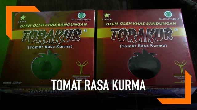 untuk menggantikan buah kurma sebagai hidangan takjol berbuka puasa masyarakat Semarang biasa mengkonsumsi Tomakur. Tomakur atau tomat rasa kurma, adalah hidangan takjil asal Bandungan Semarang