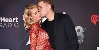 Paris Hilton ternyata sudah melakukan beberapa persiapan menjelang pernikahannya dengan Chris Zylka. (instagram/parishilton)