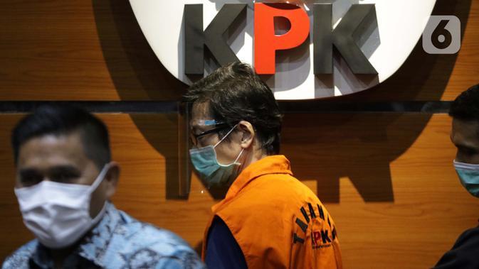 BORN Kasus Samin Tan, KPK Panggil 2 Petinggi PT Borneo Lumbung Energi - News Liputan6.com