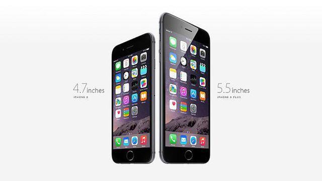 5 Fitur iPhone 6 yang Contek Android 6553003958