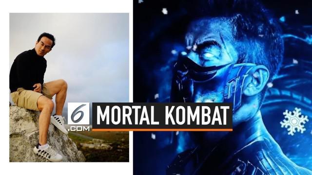 Gim Mortal Kombat akan diangkat menjadi sebuah film layar lebar. Joe Taslim didapuk sebagai Sub Zero, salah satu karakter orisinal dari gim Mortal Kombat pertama.