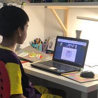 Belajar bahasa Inggris online/dok. EF