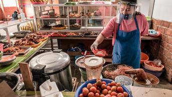 Tips Bagi Mereka yang Sedang Bisnis Kuliner dari Chef Degan
