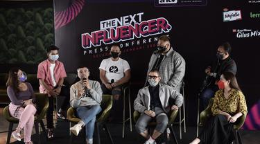 Raffi Ahamad dan ANTV membuat acara The Next Influencer