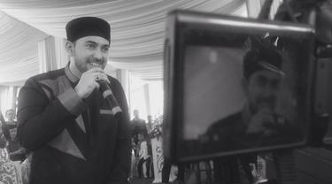 Ustaz Ahmad Alhabsyi