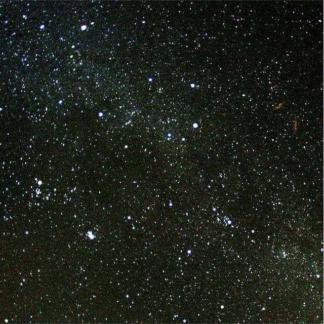 Gambar Wallpaper Bintang Di Langit