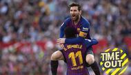idxbet login | Berita video Time Out yang membahas para pemain berharga di La Liga, salah satunya Lionel Messi.