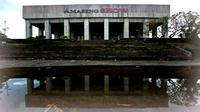 Cerita horor di balik gedung tua Manila Film Center.
