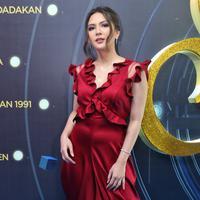 Jessica Mila (Adrian Putra/Fimela.com)