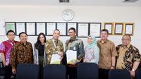 Elnusa Petrofin BTPN melakukan signing ceremony fasilitas bilateral pendanaan jangka pendek senilai Rp 100 miliar.