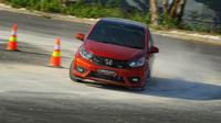 All new Honda Brio (Honda)