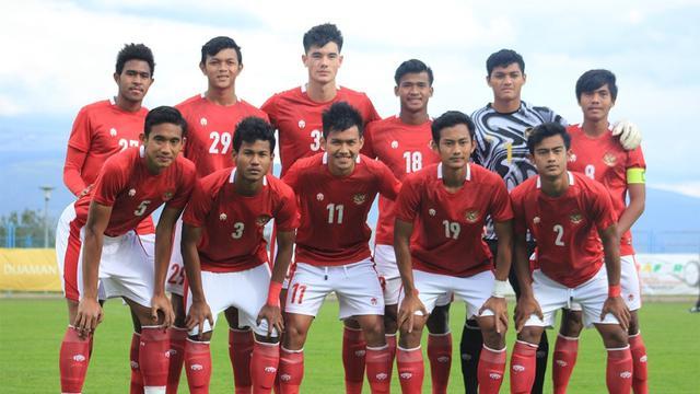 Sedang Bertanding Link Live Streaming Timnas U 19 Indonesia Vs Hajduk Split Bola Liputan6 Com