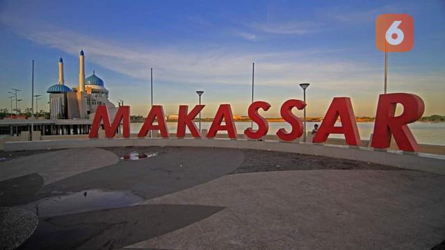 Disetujui Kemenkes Begini Skema Penerapan Psbb Di Kota Makassar Regional Liputan6 Com