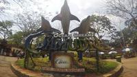 Di Jakarta, terdapat lokasi yang menawarkan sensasi dunia di bawah laut yaitu Ocean Dream Samudra yang bisa menjadi solusi liburan sekolah