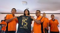 Yolla Yuliana termasuk dalam daftar permain yang akan memperkuat Jakarta BNI Taplus untuk Proliga 2018. (Jakarta BNI Taplus)