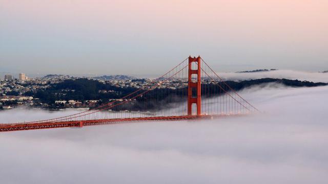 San Francisco Toyota Service >> Golden Gate Bridge Jembatan Perenggut Ribuan Jiwa Bisnis
