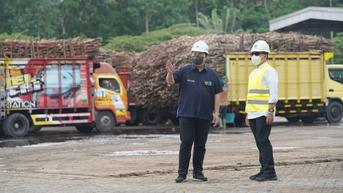Erick Thohir Janji Petani Tebu Dapat Bibit Berkualitas dari PTPN