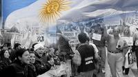 Ekonomi Argentina