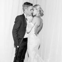 Justin Bieber dan Hailey Baldwin (Instagram/justinbieber)