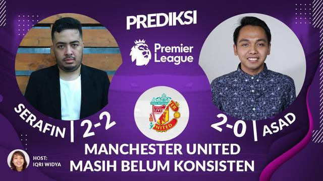 Berita Video, Liverpool Berpeluang untuk Mengulang Kemenangan Musim Lalu Saat Melawan Manchester United di Old Trafford
