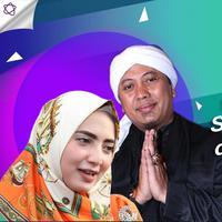 Berikut sejumlah pengakuan Yulia Mochamad soal video call dengan Opick. (Foto: Galih W Satria/Nurwahyunan/Bintang.com Desain: Nurman Abdul Hakim/Bintang.com)