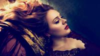 Album Adele berjudul disandingkan dengan The Beatles oleh Billboard. Seperti apa ceritanya?