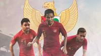 Timnas Indonesia - Kartu Truf Timnas Indonesia (Bola.com/Adreanus Titus)