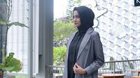 Koleksi hijab Nina Nugroho. (Instagram/ninanugrohoofficial)