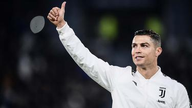[Fimela] Cristiano Ronaldo