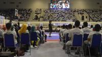 NBA Bersama Pemprov Sumsel Latih 3.000 Guru Olahraga (Dok NBA Indonesia)
