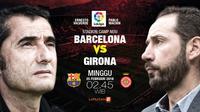 Prediksi Barcelona VS Girona (Liputan6.com/Randy Imanuel)