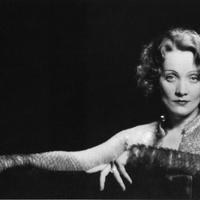 Marlene Dietrich. (npr.org)