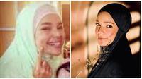 Potret Terbaru 6 Pemain Wanita Catatan Hati Seorang Istri. (Sumber: Instagram.com/catatanhatiseorangistri.chsi/dewisandra)