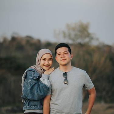 6 Potret Kebersamaan Zaskia Mecca dan Haykal Kamil, Kakak Adik yang Kompak