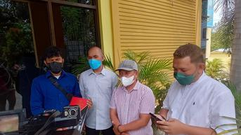 Dugaan Malapraktik RS Multazam, Suami Korban Mengadu ke Dinas Kesehatan dan DPRD