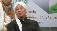 Opick © Kapanlagi.com/Muhammad Akrom Sukarya