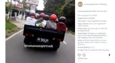 Mobil pick-up