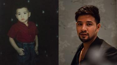 Penampilan Jadi Sorotan, Ini 7 Transformasi Ammar Zoni dari Kecil hingga Kini