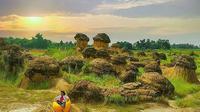 Bukit Jamur, Gresik, Jawa Timur. (anuakbar/Instagram)