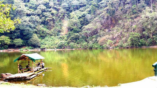 7 Tempat Wisata Di Bogor Best Vacation Beri Pengalaman Seru