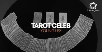 Bagaimana peruntungan Young Lex di sisa tahun 2017. Simak ramalannya di bintang Tarot