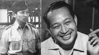 Soeharto, Presiden kedua Republik Indonesia